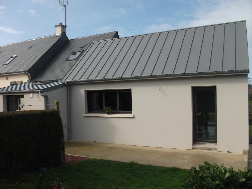 Entreprise capelle maconnerie couverture terrasse benoistville pierre refecti - Refection terrasse beton ...